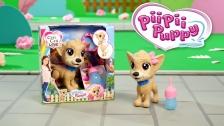 Tanto divertimento con Chi Chi Love Pii Pii Puppy!